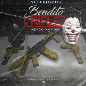 Kendo Kaponi – Bendito Rifle