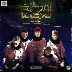Farruko Ft. Nicky Jam, Bad Bunny, King Kosa – Si Tu Lo Dejas