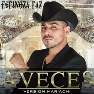 Espinoza Paz – A Veces