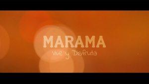 Marama – Vive Y Disfruta