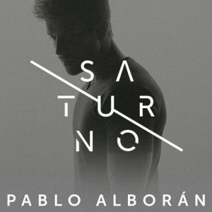 Pablo Alboran – Saturno