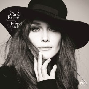 Carla Bruni Ft Willie Nelson – Crazy