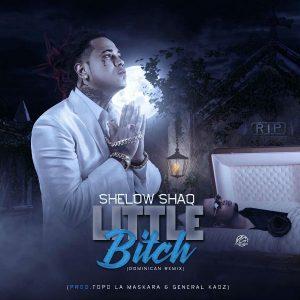 Shelow Shaq – Little Bitch
