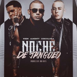 Wisin Ft. Almighty, Cosculluela – Noche De Jangueo
