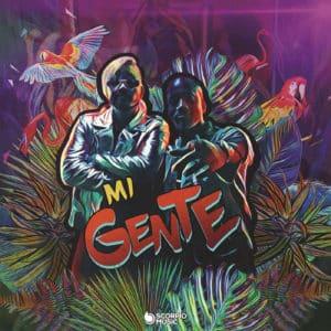 J Balvin Ft Willy William Y Beyoncé – Mi Gente (Remix)
