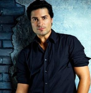 Chayanne – Dime