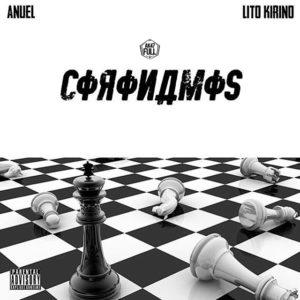 Anuel AA Ft. Lito Kirino – Coronamos