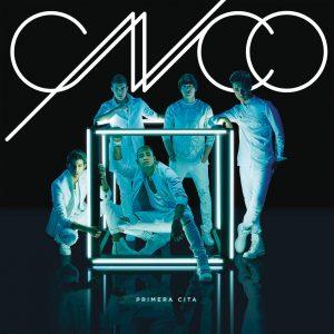 CNCO – Para Enamorarte