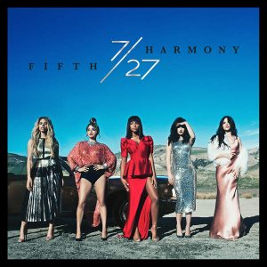 Fifth Harmony – Scared of Happy