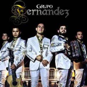 Grupo Fernandez Ft. Banda Renovación – Los Requisitos