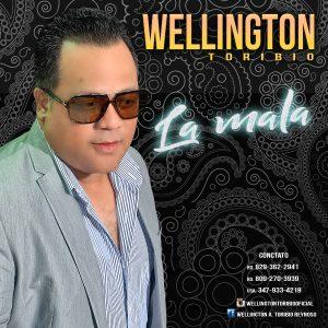 Wellington Toribio – La Mala