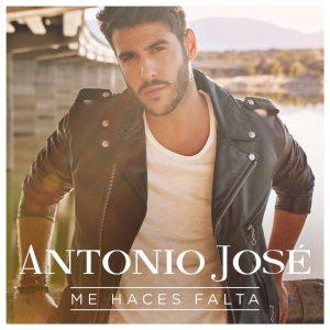 Antonio José – Me Haces Falta