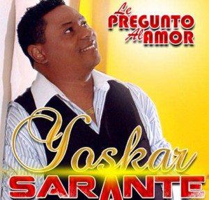 Yoskar Sarante – El Cigarrillo