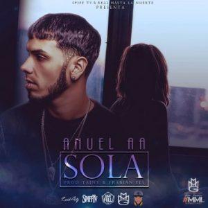 Anuel AA – Sola