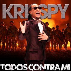 Krisspy -Si Yo Fuera