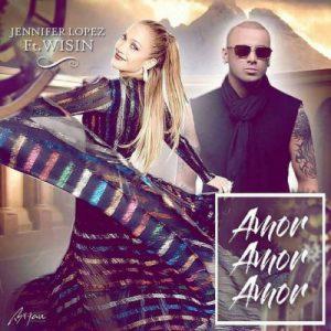 Jennifer Lopez Ft. Wisin – Amor, Amor, Amor