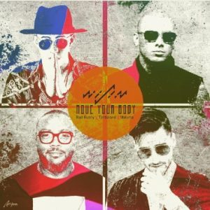 Wisin Ft. Timbaland, Bad Bunny – Move Your Body