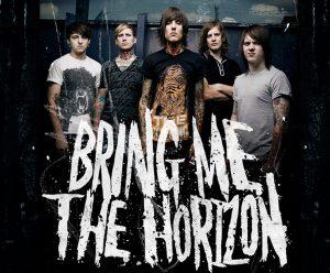 Bring Me The Horizon – Shadow Moses