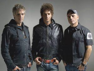 Soda Stereo – De Música Ligera