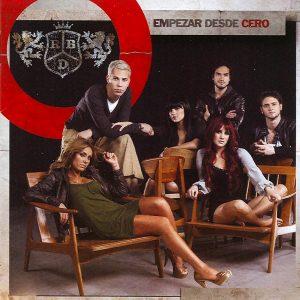 RBD – Empezar Desde Cero (2007)