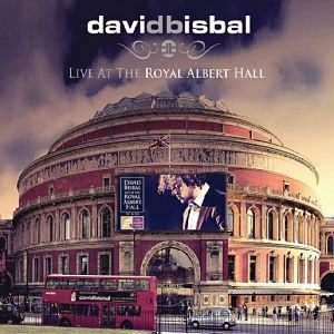 David Bisbal – Live At The Royal Albert Hall (2012)