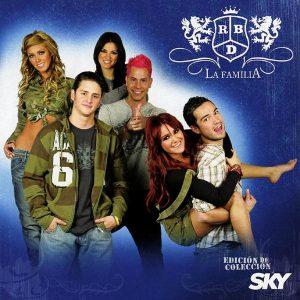 RBD – La Familia (2007)