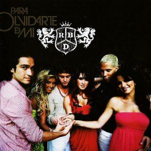 RBD – Para Olvidarte De Mi (2009)