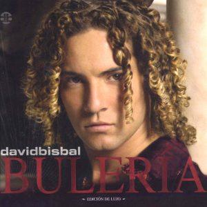 David Bisbal – Buleria (2004)