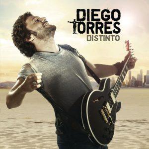 Diego Torres – Distinto (2010)
