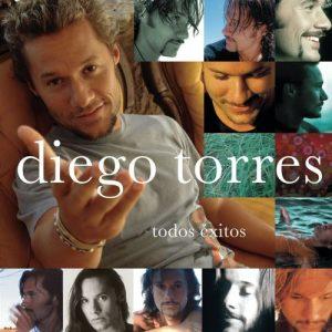 Diego Torres – Todos Exitos (2008)