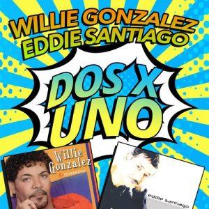 Eddie Santiago – Dos X Uno (2017)