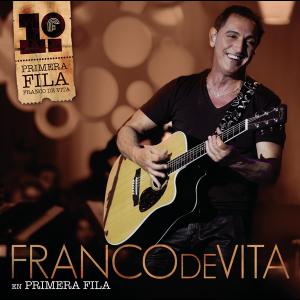 Franco De Vita – En Primera Fila
