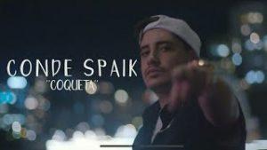 Conde Spaik – COQUETA