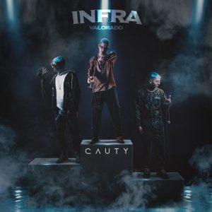 Cauty – Infravalorado (Album) (2021)