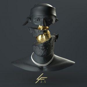 Arcangel – Los Favoritos 2.5 (Album) (2021)